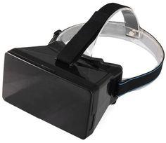 Virtual Reality Bril | Ritech 1 | Virtual Reality Bril kopen | VR-King