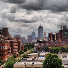 #Boston view by MyCityRealEstateGuy.com - Guy Contaldi, via Flickr