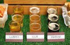 Bar Tools & Accessories Home & Garden Sensible Fred & Friends Beerbites Genuine Porcelain Bottle Shape Snack Holder Beer--new