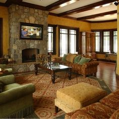 Tv Over Fireplace Design Ideas, Pictures, Remodel, and Decor