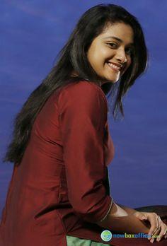 Keerthi Suresh in Ring Master Movie