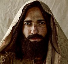 Por que Jesus é retratado como um homem branco e com feições europeias? - Mega Curioso