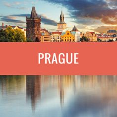 Prague travel advice and packing tips.