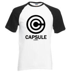 Anime DRAGON BALL Z men t shirt 2016 new summer 100 cotton CAPSULE CORP raglan men. Click visit to buy #T-Shirts