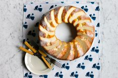 3 Historic Cakes from America's First Ladies You'll Still Want to Bake Today on Food52
