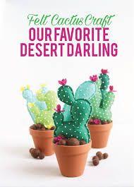 Resultado de imagen para pattern felt cactus