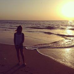 Comment: marie_cdc_92 said #mer#coucher#de#soleil#senegal#hollidays#love#the#best#les#vagues#beach#sun#no#problem#le#sable#la#plge#les#palmiers#et#surtout#le#soleil