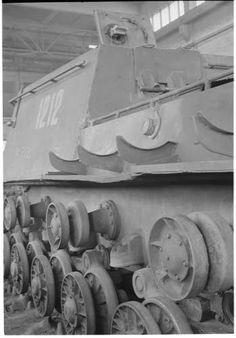 WebNeo Finland, World War, Tanks, Shelled