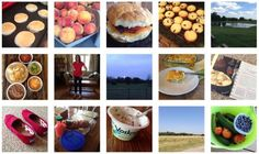 A Look at July In Pictures - Lynn's Kitchen Adventures
