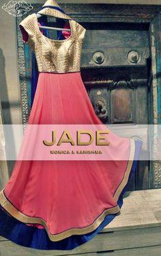 JADE by Monica and Karishma