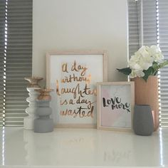 kmart a day without laughter is a day wasted print Home Decor Hacks, Home Hacks, Home Decor Items, Hacks Diy, Creative Decor, Unique Home Decor, Decorating Small Spaces, Decorating Tips, Kmart Home