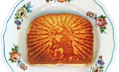 Grilled Cheese + Jesus = Grilled Cheesus. (Psst: We're giving them away!)