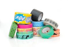 Find the best Scotch® Brand product for the job. From Scotch® Magic™ tape to shipping tape, glue to laminators, Scotch® Brand has the best products and expertise to help make your project a success. Masking Tape, Washi Tape, Planners, Back To School Deals, Art Supply Stores, Thing 1, Dollar Tree Store, Fun Prints, Scotch