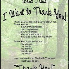 Just wanted to say thank you quotes: love quotes for him - q Say Thank You Quotes, Love Quotes For Him, Quotes About God, Quotes To Live By, Bible Verses Quotes, Faith Quotes, Scriptures, Prayer Quotes, Jesus Quotes
