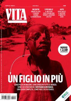 Vita (Milan, Italie / Italia)