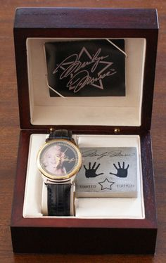 Collector watch from the ninetie's.