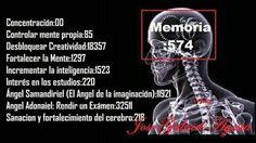 Códigos numéricos para memorizar, estudiar, aprender.