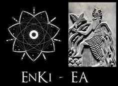 Proof the 2011 Italy Anunnaki Ea/Enki Crop Circle is the real deal! Co – Michael Lee Hill Designs - Ancient Anunnaki Technology Ancient Aliens, Aliens And Ufos, Ancient History, Crop Circles, Ancient Mesopotamia, Ancient Civilizations, Turm Von Babylon, Age Of Pisces, Ancient Artifacts