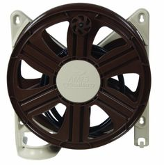 NeverLeak Side Mount Hose Reel With 100Feet Hose Capacity 2388340 *** Check  Out The
