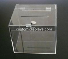 19 Desirable Charity Box Ideas Images Charity Donation