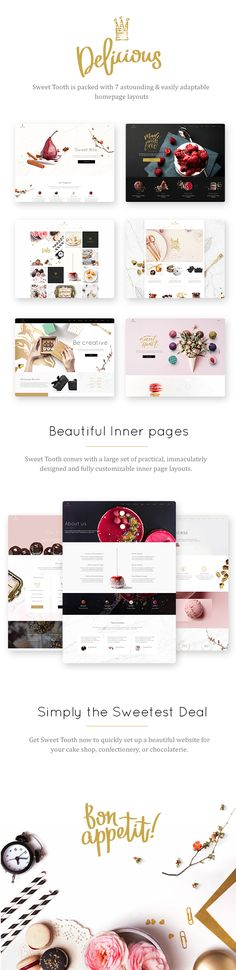 Theme Features   Easy to use – no coding knowledge required Powerful Admin Panel Drag-and-drop page builder 7 beautiful homepage examples Useful inner page templates Import demo site with One-C...