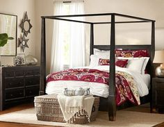 Room Ideas - Bedrooms - Room One | Pottery Barn