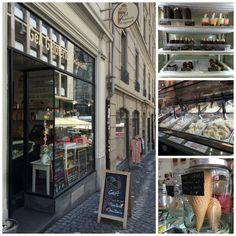GeA Lausanne, Restaurants, Shop Around, Artisanal, Mother Nature, Switzerland, Around The Worlds, Travel, Places