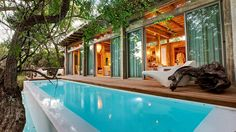 Kapama Karula Kruger National Park, South Africa - 11 All-Inclusive Resorts That Don't Suck