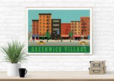 greenwich-village-paul-thurlby