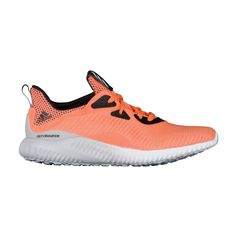 94c1575a0772a3 Adidas Women s Alphabounce Running Shoe Orange White - Shop Now At  Shoolu.com White