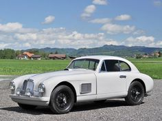 1950 Aston Martin DB2 Vantage | London 2015 | RM Sotheby's ✏✏✏✏✏✏✏✏✏✏✏✏✏✏✏✏ IDEE CADEAU / CUTE GIFT IDEA ☞ http://gabyfeeriefr.tumblr.com/archive ✏✏✏✏✏✏✏✏✏✏✏✏✏✏✏✏