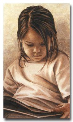 Kara Castro - watercolor