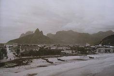 Praia de Copacabana-Década de 20✳