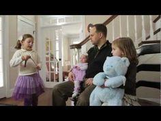 Meet the Hoffman Family of Twelve in 12 minutes!