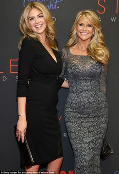 Kate Upton 444308319480538135 - Michigan gals: Both blondes Kate Upton and Christie Brinkley are from Midwest stock but grew up in Florida and California respectively Source by lesieure Christie Brinkley, Nicole Richie, Covergirl, Mannequins, Lany, Vogue, Beautiful People, Celebrities, Hair Styles