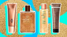 14 Body Oils That Will Give You a Sun-Kissed Glow in Seconds
