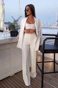 Adrette Outfits, Indie Outfits, Cute Casual Outfits, Stylish Outfits, Outfits For Vegas, Classy Going Out Outfits, Sophisticated Outfits, Heels Outfits, Elegantes Outfit Frau