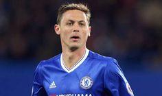 Man Utd Transfer News: Chelsea star Nemanja Matic set to ... Transfer News, Manchester United, Chelsea, Polo Shirt, Polo Ralph Lauren, The Unit, Star, Mens Tops, Fashion