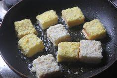 Bread Cheese Bites Recipe - Quick Snack Ideas for Kids Healthy Bedtime Snacks, Quick Snacks, Quick Meals, Healthy Snacks, Bread Snacks Recipe, Snack Recipes, Cooking Recipes, Bread Recipes, Breakfast Recipes