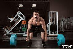 Auf einem Blick: Powerlifting