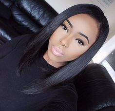 Layers - http://www.blackhairinformation.com/community/hairstyle-gallery/relaxed-hairstyles/layers/  #relaxedhairstyles