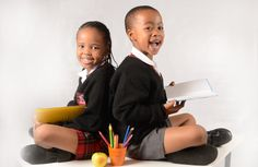 We are the FUTURE Where learning is fun and dynamic - Sandhurst Preparatory College, Sandton, Johannesburg. See our website for more details: www.sandhurstprep.co.za