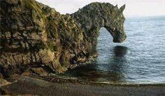 Nature et paysage insolite
