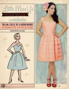 Homemade - little miss Y.'s wardrobe