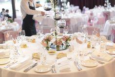 Wedding table setting in our Promenade Room  #thepointalbertpark #wedding #brideandgroom #weddinginspo #weddingideas #weddingvenue #melbournevenues #melbournefunctions #melbournewedding #weddingcake #tablesetting #weddingtable #weddingreception