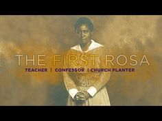 The First Rosa - The Lutheran Church—Missouri Synod