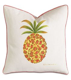 decorating with pineapples 16