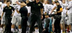 Oregon Ducks Preview: 2015-16 NCAA College Football Season