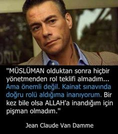 ... Meaningful Sentences, Claude Van Damme, Any Job, Magic Words, Aikido, Film Quotes, Someecards, Cool Words, Did You Know