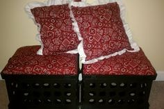 SoVeryShari.blogspot.com  Red bandana print collection